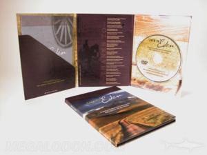 Christian ministries artists cd dvd disc manufacturing