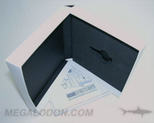 Christian USB Box set packaging printing