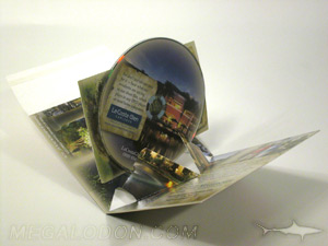 cd pop up mailer christian media publishing