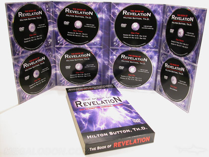 christian book of revelation multidisc set publishing